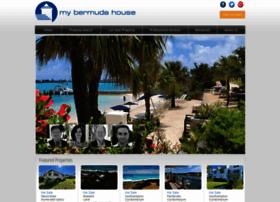 my-bermuda-house.com