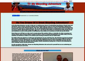my-bicycling-adventure.com