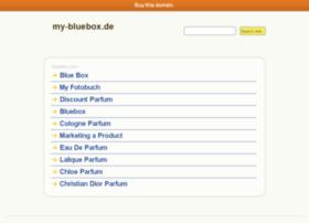 my-bluebox.de