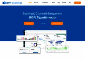 my-bookings.org