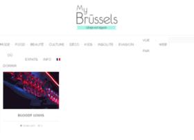my-brussels.com