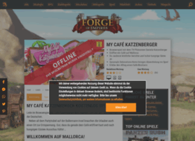 my-cafe-katzenberger.browsergames.de