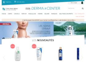 my-dermacenter.com
