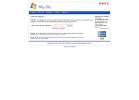my-dll.com