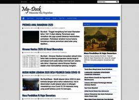 my-dock.blogspot.com