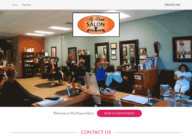 my-dream-salon.com