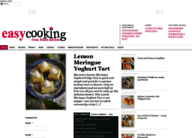 my-easy-cooking.com