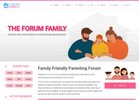 my-family.forumfamilly.com