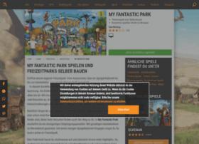 my-fantastic-park.browsergames.de