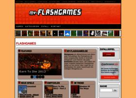 my-flashgames.de