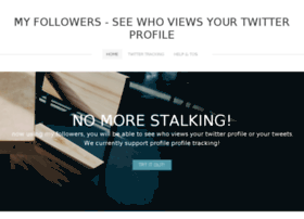 my-followe.weebly.com