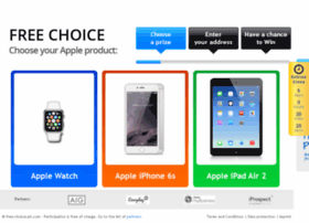 my-free-choice-ph.com