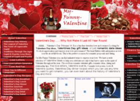 my-funny-valentine.com