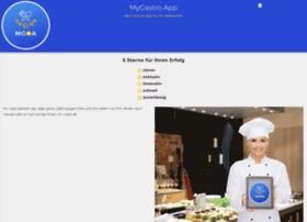 my-gastro-app.de