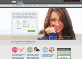 flirting websites Albstadt