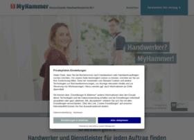 my-hammer.de
