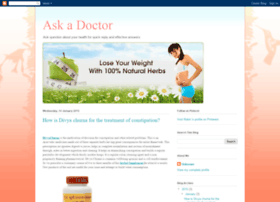 my-health-doctor.blogspot.in
