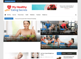 my-healthy-eating-secrets.com