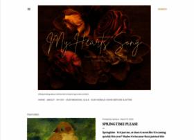 my-hearts-song.com