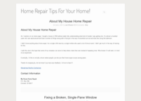 my-house-home-repair.com