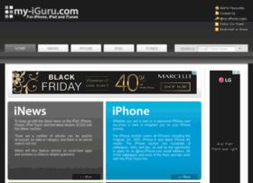 my-iguru.com
