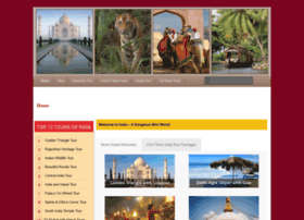 my-indiatours.com