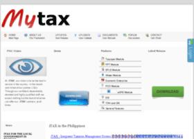 my-itax.com