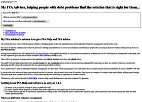 my-iva-adviser.co.uk