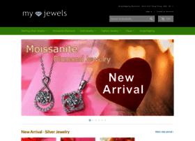 my-jewels.com