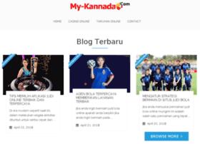 my-kannada.com