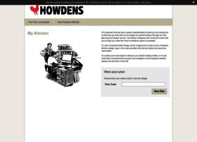 my-kitchen.howdens.com