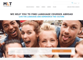 my-language-travel.com