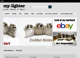 my-lighter.com