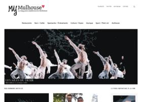 my-mulhouse.fr