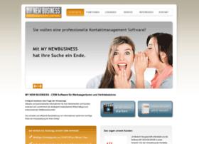 my-newbusiness.de