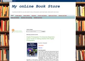 my-onlinebookstore.blogspot.com