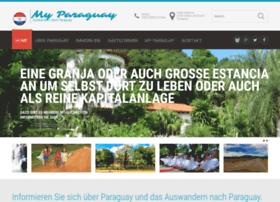 my-paraguay.com