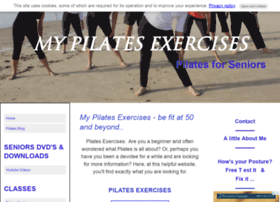 my-pilates-exercises.com