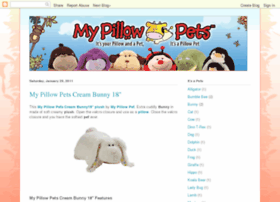 my-pillow-pet.blogspot.com