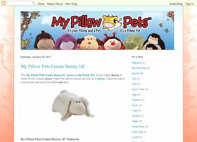my-pillow-pet.blogspot.com
