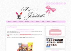 my-pinkbubble.blogspot.com