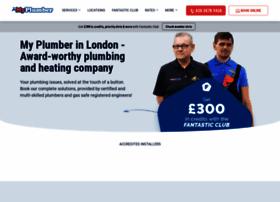 my-plumber.co.uk