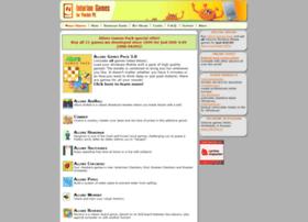 my-pocket-games.com