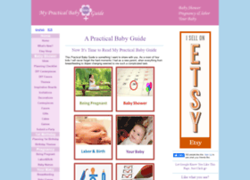 my-practical-baby-guide.com
