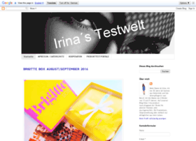 my-product-tests.blogspot.de