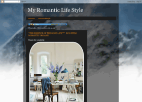 my-romantic-life-styles.blogspot.com