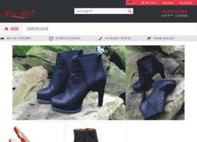 my-rosarot-shop.de