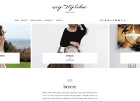 my-stylebox.blogspot.com