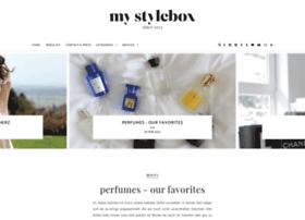 my-stylebox.blogspot.de