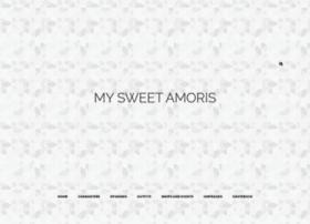 my-sweetamoris.blogspot.com
